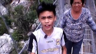 Minalungao National Park Travel Vlog | Christian V.