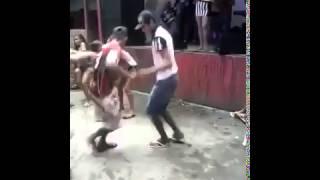 Isso sim que é Dançar Forró