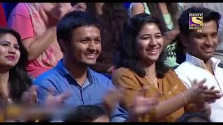 Baccha है पूरे Form में   The Kapil Sharma Show Season 1