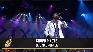 Pixote - Já é Madrugada (Ao Vivo em São Paulo)