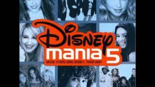 The Go-Go's - Let's Get Together (Disneymania Vol.5)