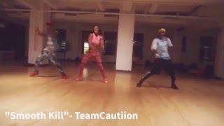 Dillon Francis & Skrillex-Bun up the dance