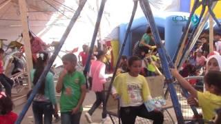 """""""عيدكم أحلى"""" مهرجانات ترفيهية للأطفال في القلمون الشرقي"""