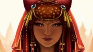 Ancient Arabian Music - Scheherazade