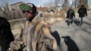 """Big Boi - """"In The A"""" ft. Ludacris, T.I. [Official Behind The Scenes]"""