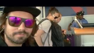 SAVOY   Summer Camp Music Festival 2016