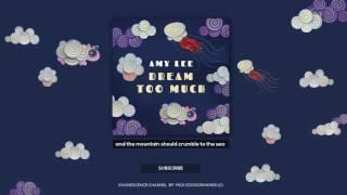 "AMY LEE - ""Stand By Me"" (Audio Lyrics)"