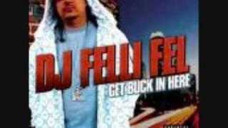 Dj Felli Fel Feat T Pain Sean Paul Pitbull Flo rida Feel it ( High Quality )