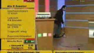 Neun Live Moderator fliegt hin