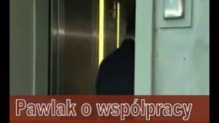 Pawlak- Koalicja trwa i trwa mać