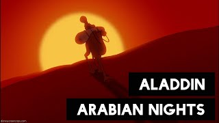 Aladdin - Arabian Nights [HD]