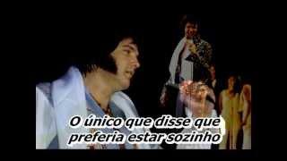 Loving Arms  by Elvis Presley  - TRADUÇÃO PT BR