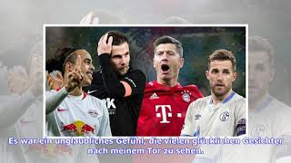 DFB-Pokal: Stimmen zu Schalke 04, FC Bayern, RB Leipzig, VfL Wolfsburg, BVB und Co.