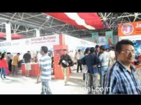 Nepal Property Expo Kathmandu 2009