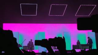 A Change Of Heart - The 1975 (Live in Toronto at Echo Beach 2016)