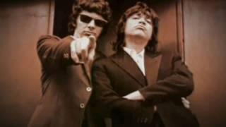 """Ratones Paranoicos - El vampiro (DVD """"inyectado de rock and roll vivo) HD"""