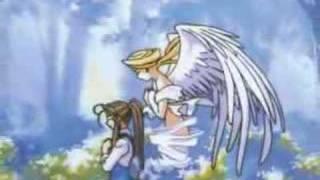 Ah! My Goddess - God is a Girl