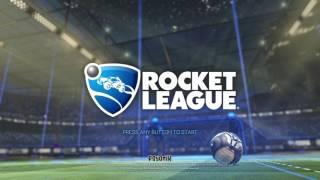 New Rocket League® Music Firework Remix
