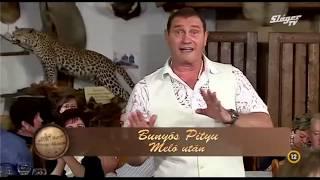 Bunyós Pityu - Meló után (Official Video)