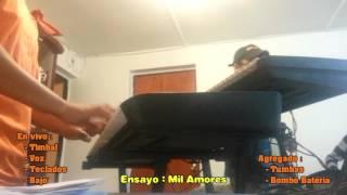 Ensayo - Mil Amores