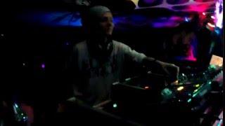 14.03.2016 CURLIES TECHNO RAVE @ DJ DINASTIA (RUSSIA)