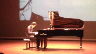 Unravel (Tokyo Ghoul OP) - Animenz Live 2015 Singapore