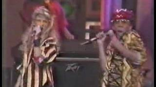 Kids incorporated - No more words (1985)