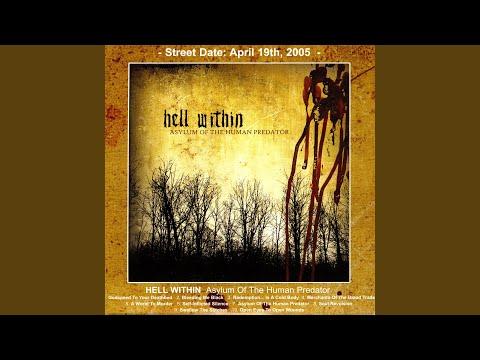 Asylum Of The Human Predator de Hell Within Letra y Video