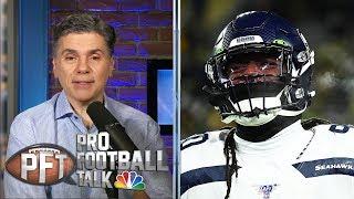 PFT Overtime: Clowney's free agency; Shurmur to Broncos | Pro Football Talk | NBC Sports