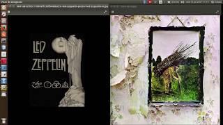 Descargar Led Zeppelin IV en Mega