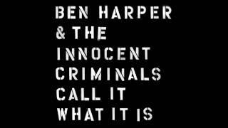 Ben Harper & The Innocent Criminals - Bones (audio only)