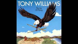 Tony Williams (feat. Jan Hammer) - Eris