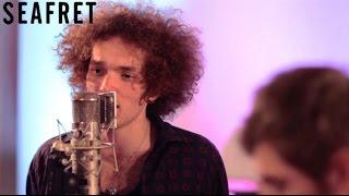 Seafret- Gabriel (Acoustic Cover)