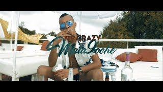 MR CRAZY - MATA9OCH [Officiel Video]