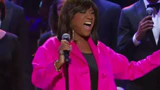 Patti Labelle - Phylicia Rashad Tribute (BET Honors 2015)