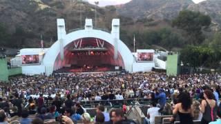 Jungle at the Hollywood Bowl