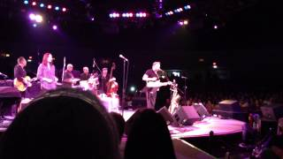 Jimmie Vaughan - Six Strings Down - Live In Houston, TX - Aug 30, 2013