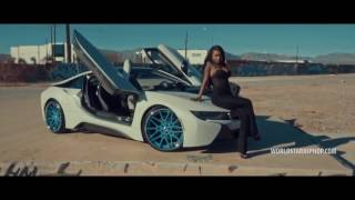 Philthy Rich 'i8'  Official Music Video