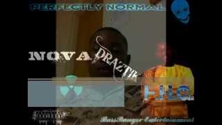 N.O.V.A. - Ballin'