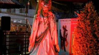 Papusa Cleopatra Mamaia 2010