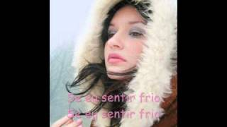 Monique Kessous - Frio