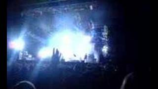 Billy Talent - Fallen Leaves live @ Frequency Festival 2007