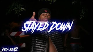 "[FREE] NBA Youngboy x YFN Lucci Type Beat 2017 ""Stayed Down"" [Prod.Dolf Beatz]"