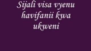 Lady Jaydee - Siku hazigandi width=