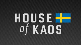 The House Of Kaos - Trailer 1