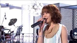 王儷婷 Olivia Ong - Stand by Me Live HD 720P