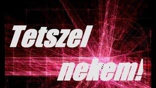 D.Mark ft. Szilvi - Tetszel nekem!  /2013/