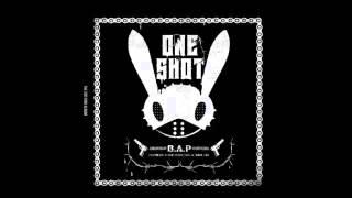 B.A.P - Punch (Full Audio)