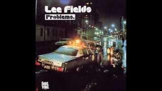 Lee Fields Honey Dove