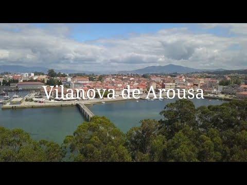 Video presentación Vilanova de Arousa